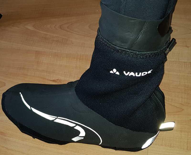 Vaude Schuhüberzug Shoecover Chronos