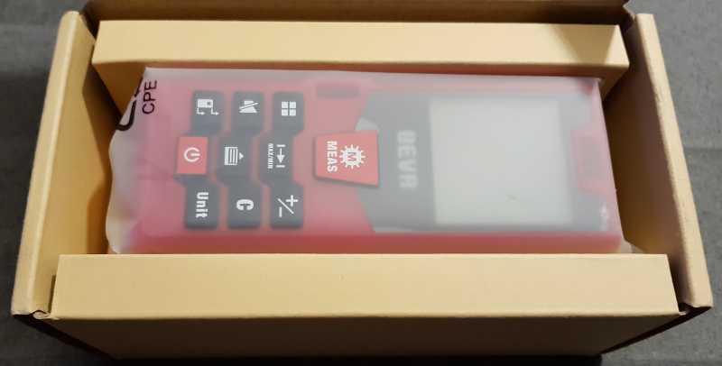 Beva laser entfernungsmesser distanzmessgerät messbereich bis m